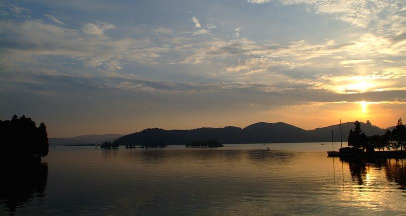 东湖-武汉