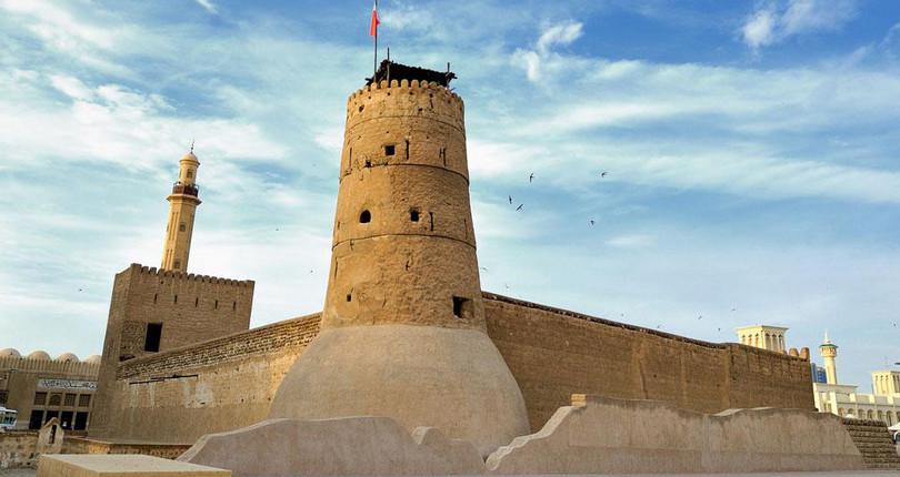 迪拜博物馆