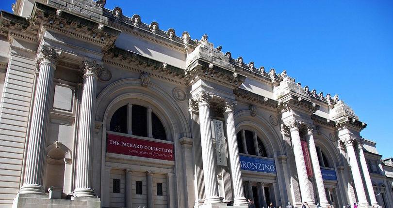 大都会艺术博物馆