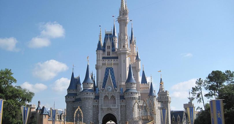 迪士尼世界-奥兰多