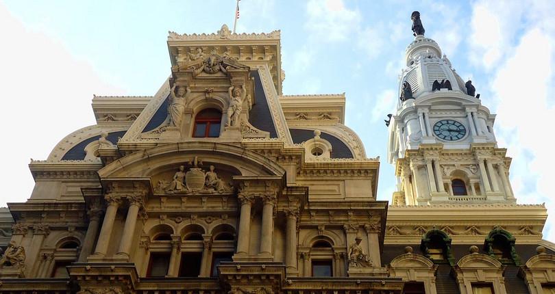费城市政厅
