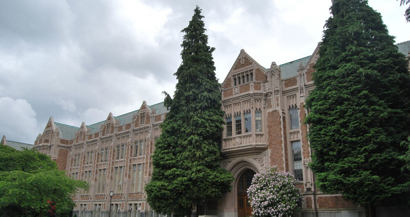 华盛顿大学