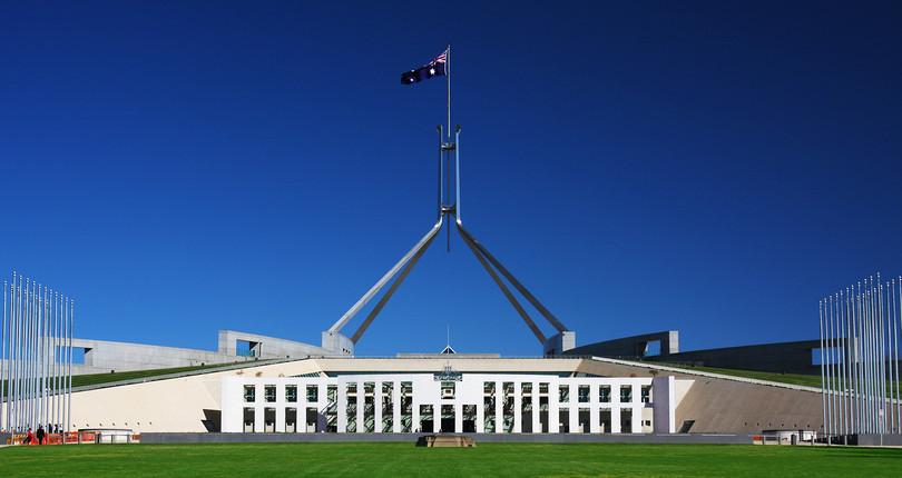 澳洲国会大厦
