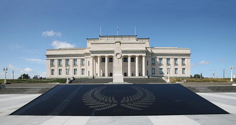 奥克兰战争纪念博物馆
