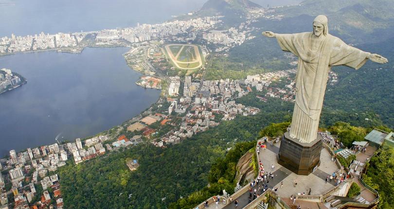 里约热内卢基督像