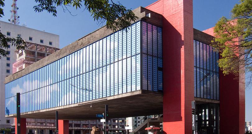圣保罗艺术博物馆