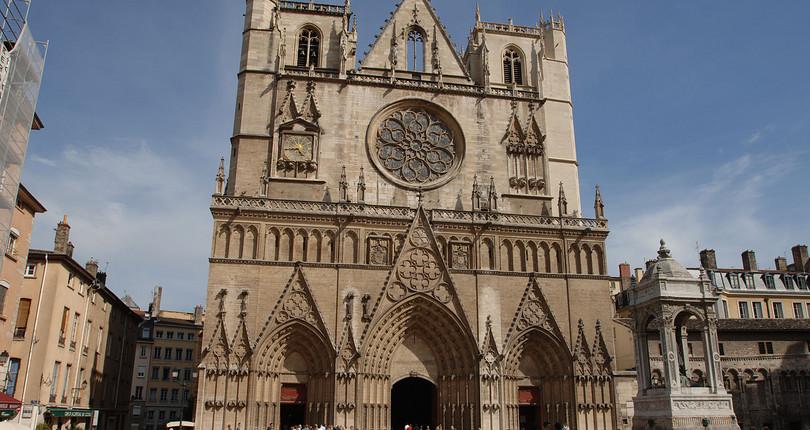 圣让首席大教堂