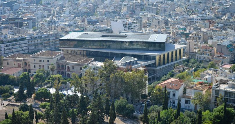卫城博物馆