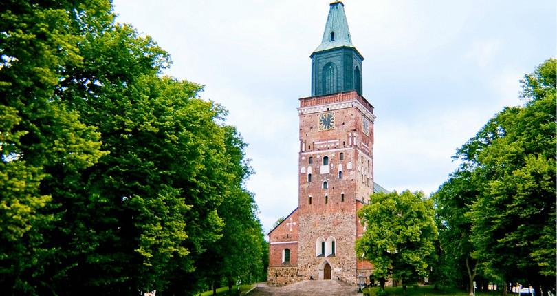 图尔库大教堂