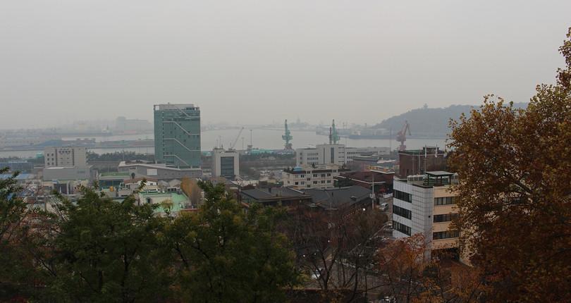 仁川自由公园