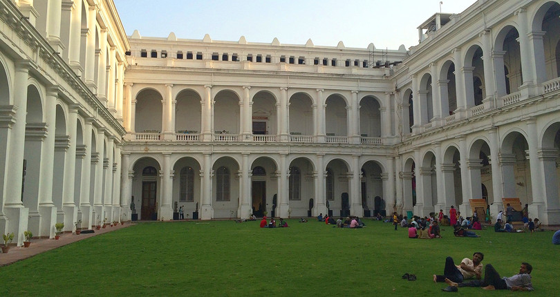 杰都加尔印度博物馆