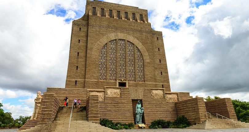 南非先民纪念馆