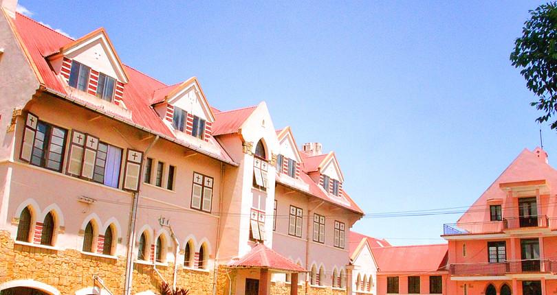 玛利亚修道院