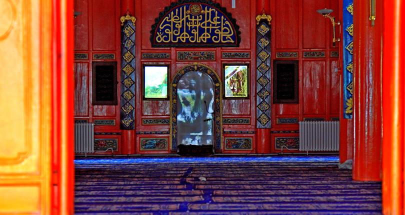 东关清真大寺