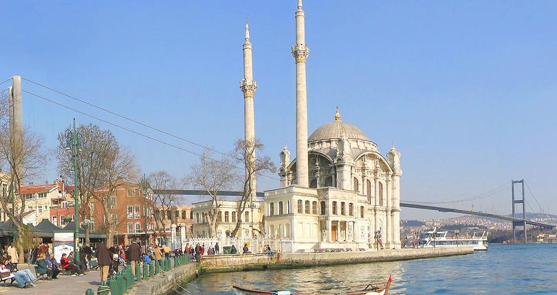 奥塔科伊清真寺