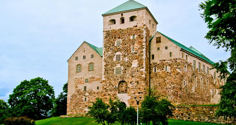 图尔库城堡