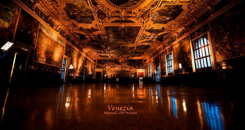 威尼斯总督府
