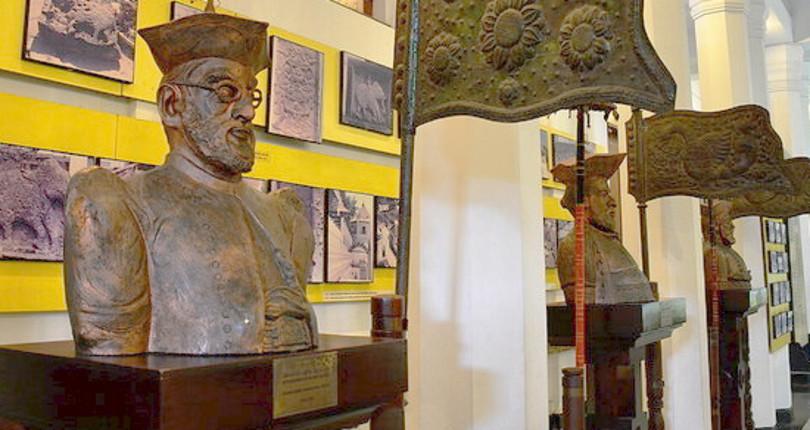 康堤国家博物馆