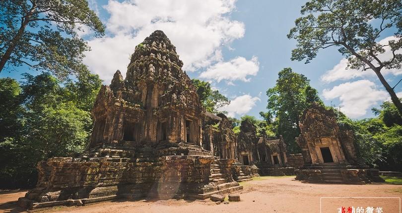 托玛侬神庙