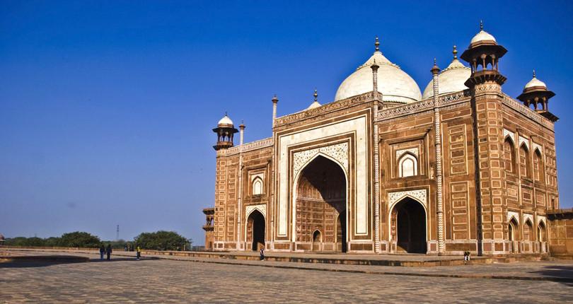 莫迪清真寺