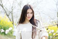 青驿最美女神