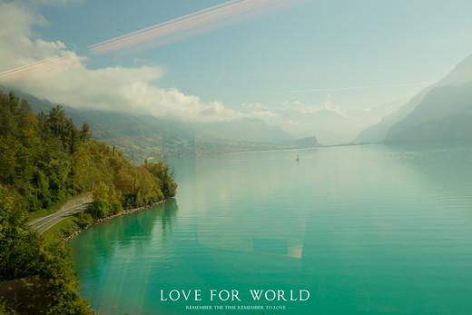前两天和我水聊起了我们一起走过的欧洲之旅-蒙特勒,卢塞恩,因特拉肯