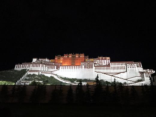 Love in Tibet-色拉寺,羊卓雍措,南迦巴瓦峰,雅鲁藏布大峡谷,鲁朗