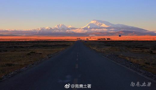 天上阿里-西藏