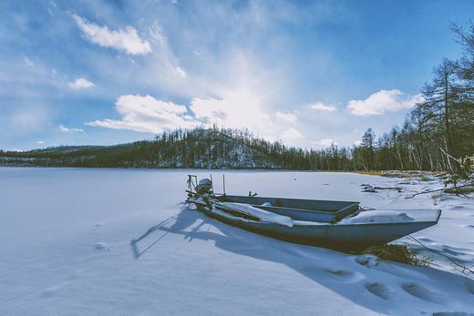 浴雪阿尔山,不顾山高与路远(1)-大兴安岭,内蒙古