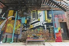 行走底特律,感受废墟中的汽车文化(1)