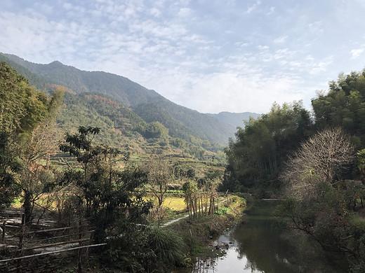 25岁的我,在庆源遇见戏精爷爷(2)-婺源,篁岭