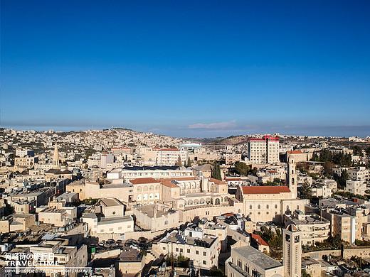 圣诞节,你最应该知道的一个地方-圣诞教堂,伯利恒,巴勒斯坦