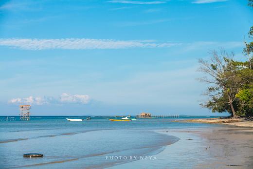 浪荡沙巴玩出彩,去古达头枕星空-沙巴-马来西亚