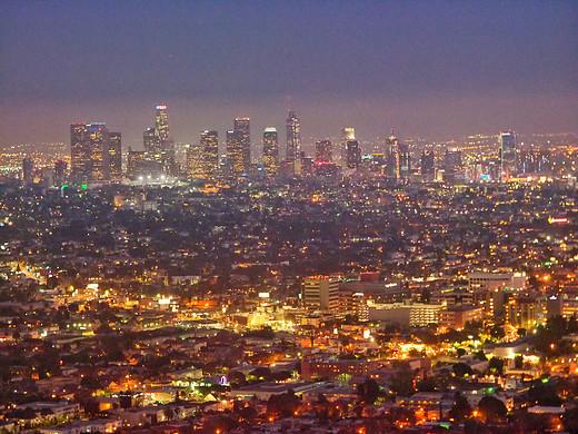再见洛杉矶,我的非典型旅居志-格里菲斯天文台,圣莫尼卡海滩,拉霍亚海滩,圣地亚哥海洋世界,圣地亚哥