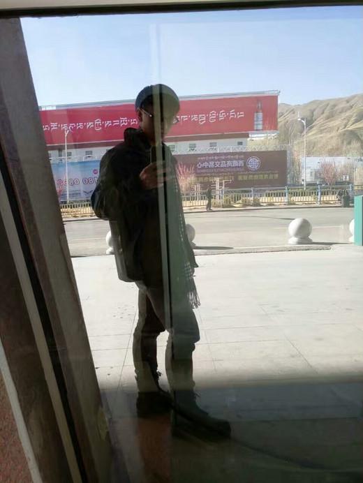 17年,独自毕业旅行——西藏(终)-林芝,拉萨