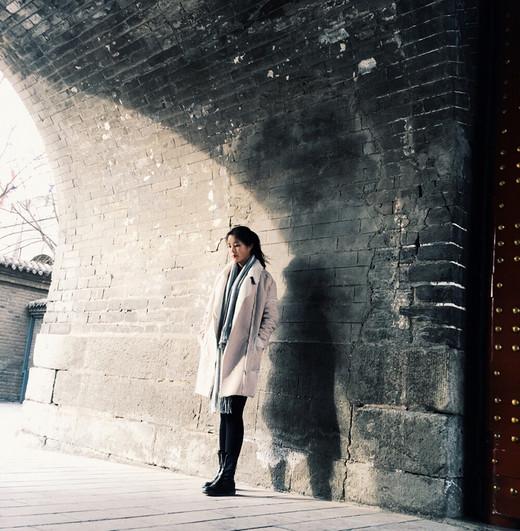 2018遇见西安-大慈恩寺,秦始皇兵马俑,回民街,西安古城墙,小雁塔