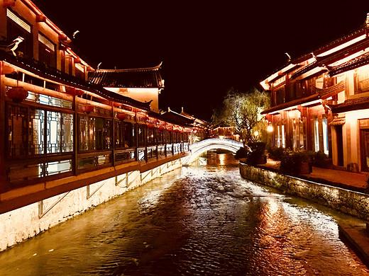丽江游记|遇到好的客栈总不愿挪窝-玉龙雪山,拉市海,泸沽湖