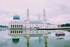 马来西亚自由手札—亚庇篇