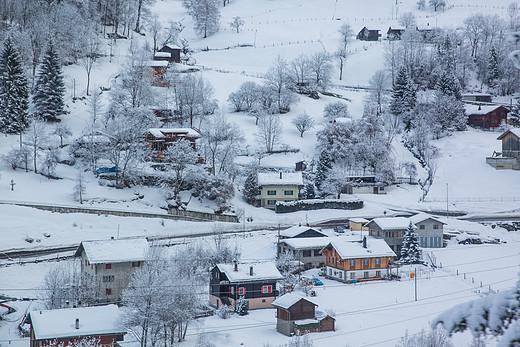 【美图】远辰游世界 | 一个人独闯瑞士极致体验(内含列车,滑雪,雪山指南)(二)-圣莫里茨,采尔马特,瑞吉山,卢塞恩,因特拉肯