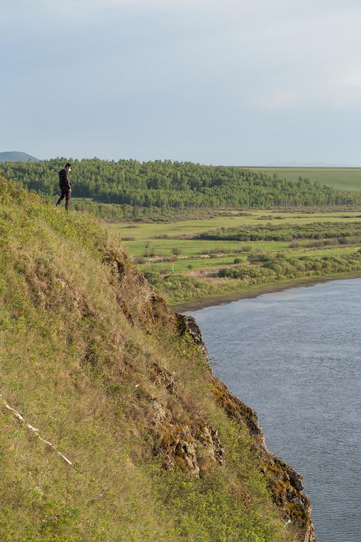 追星大环线(前篇)呼伦贝尔囧团日记-满归,敖鲁古雅,额尔古纳河,莫尔道嘎,根河湿地