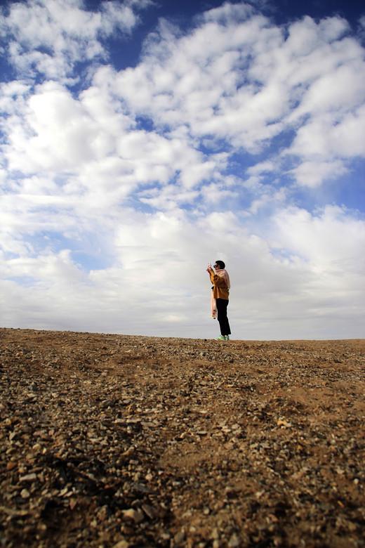 七日青海湖大环线游(一)-莫高窟,柴达木盆地,日月山,敦煌,塔尔寺