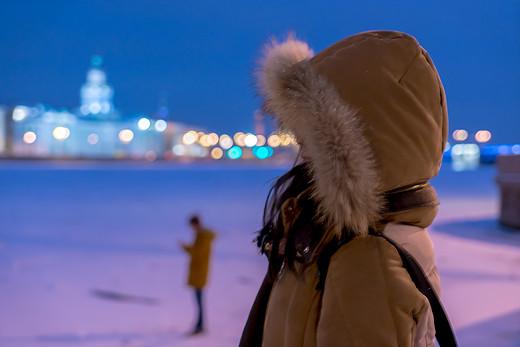 春暖花开时,我却开始想念冰天雪地的俄罗斯(一)-救世主大教堂,阿尔巴特街,贝加尔湖,涅瓦河,滴血大教堂
