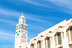 走向撒哈拉,掉进摩洛哥的天方夜谭(二)