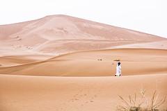 摩洛哥•西班牙|我知撒哈拉却不知你,于是沐风饮雨( 三)