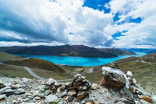 听说离天堂最近的地方是西藏,所以我来了-米拉山口,雅鲁藏布大峡谷,南迦巴瓦峰,罗布林卡,日喀则