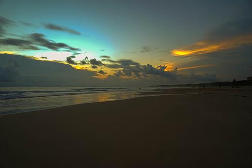 谁说怀孕只能宅宅宅?孕29周准妈妈的斯里兰卡旅行记-中-加勒,努瓦勒埃利耶