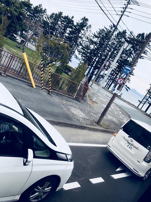 北海道之行 上-函馆,地球岬,札幌,日本