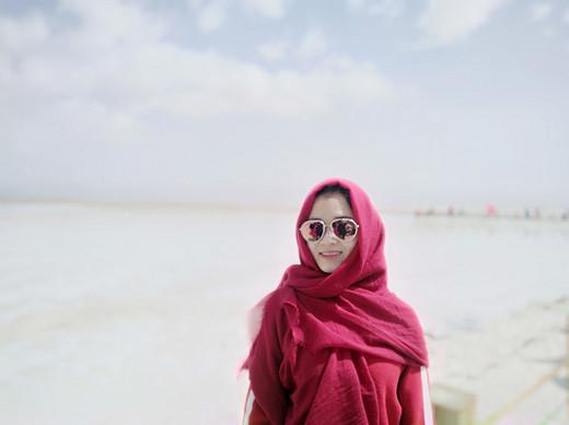 我们去了西藏-茶卡盐湖,山南,布达拉宫,大昭寺,青海