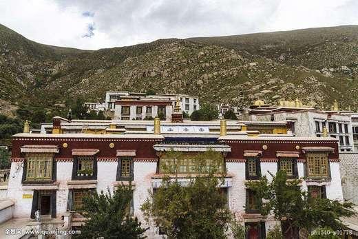 寻梦西藏行-米拉山口,鲁朗,仙乃日,新都桥,泸定桥