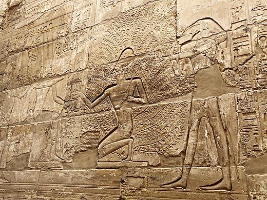 【旅为行 不为游】爱游我去·境外篇之2018 埃及+迪拜行(二)-卢克索神庙,卡尔纳克神庙,哈特谢普苏特女王神庙,帝王谷,尼罗河